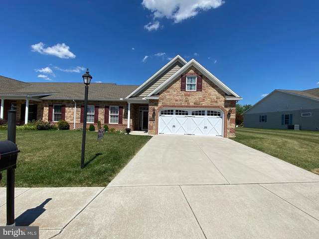 14 Stedtle Avenue, LITTLESTOWN, PA 17340 (#PAAD2000312) :: The Heather Neidlinger Team With Berkshire Hathaway HomeServices Homesale Realty
