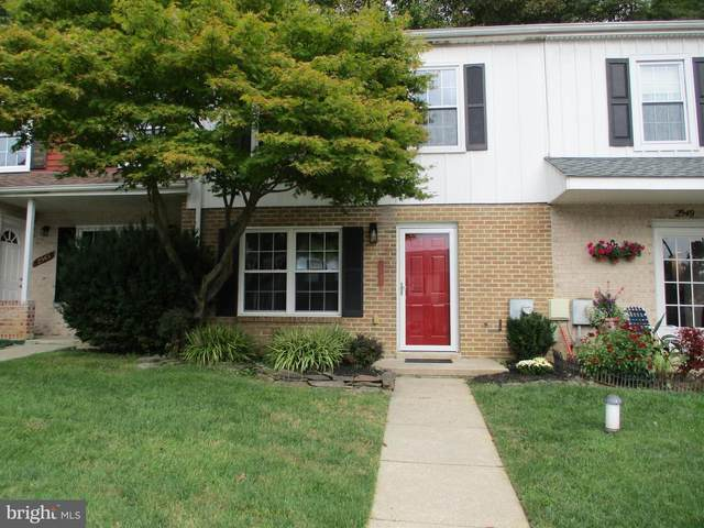 2547 Dupont, COATESVILLE, PA 19320 (#PACT2001684) :: Tom Toole Sales Group at RE/MAX Main Line