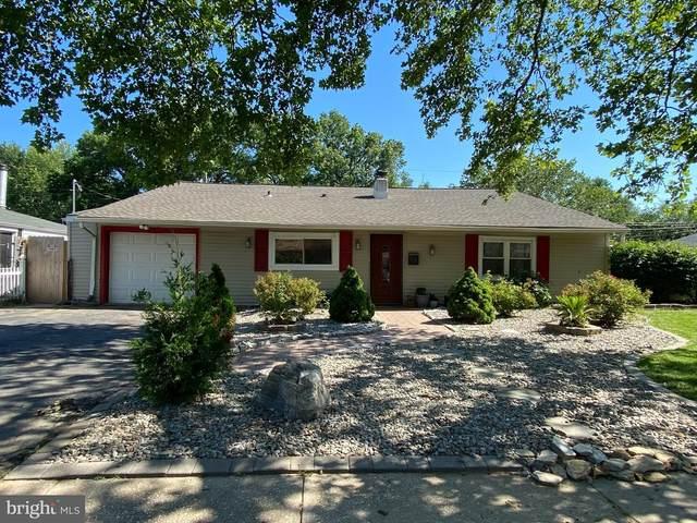 55 Chaucer Drive, NEWARK, DE 19713 (MLS #DENC2001514) :: Kiliszek Real Estate Experts