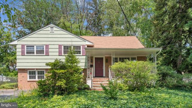 249 Ewing Street, PRINCETON, NJ 08540 (#NJME2001230) :: Better Homes Realty Signature Properties