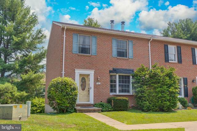 837 Chesney Lane, BEL AIR, MD 21014 (#MDHR2000826) :: Charis Realty Group