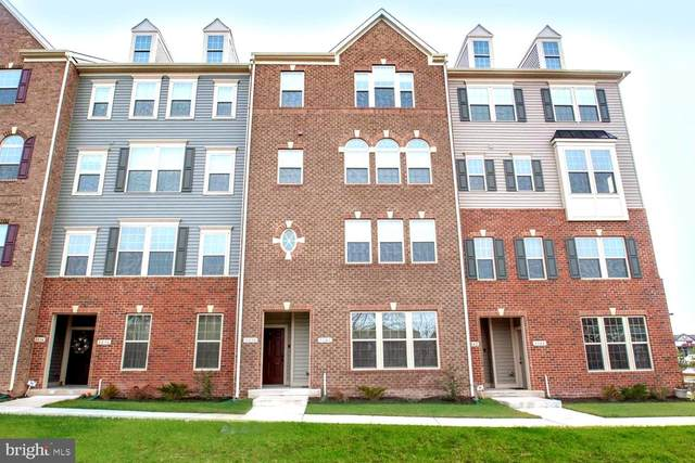 8038 Orchard Grove Road #20, ODENTON, MD 21113 (#MDAA2002134) :: Charis Realty Group