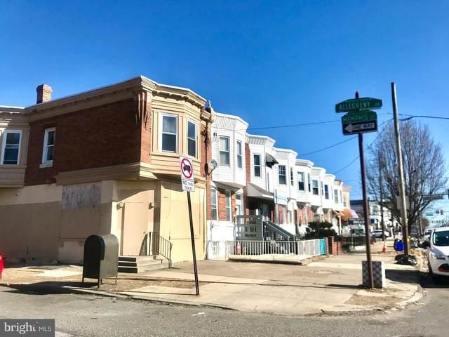 2329 E Allegheny Avenue, PHILADELPHIA, PA 19134 (#PAPH2006494) :: Team Martinez Delaware