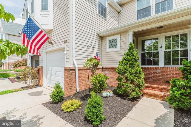 262 Rachel Circle, FOREST HILL, MD 21050 (#MDHR2000832) :: Advance Realty Bel Air, Inc