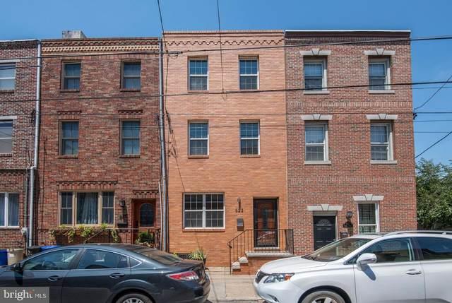 623 Federal Street, PHILADELPHIA, PA 19147 (#PAPH2006504) :: Lee Tessier Team