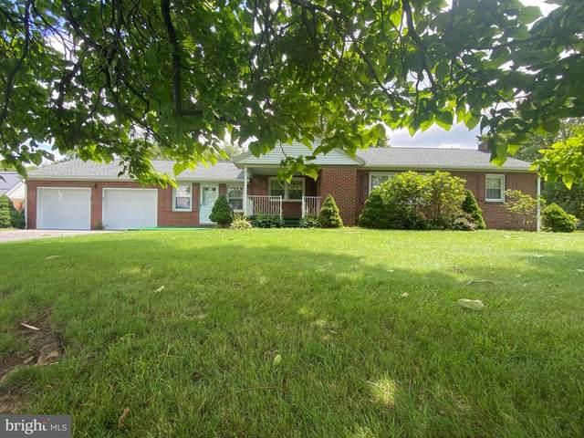 6820 Cito Road, MC CONNELLSBURG, PA 17233 (#PAFU2000040) :: Great Falls Great Homes