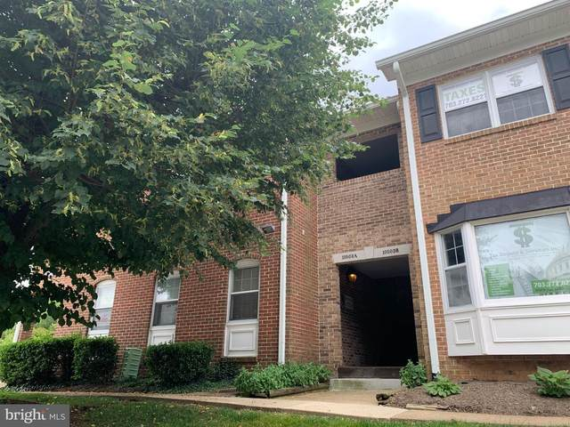 10503 West Drive C, FAIRFAX, VA 22030 (#VAFC2000098) :: Debbie Dogrul Associates - Long and Foster Real Estate