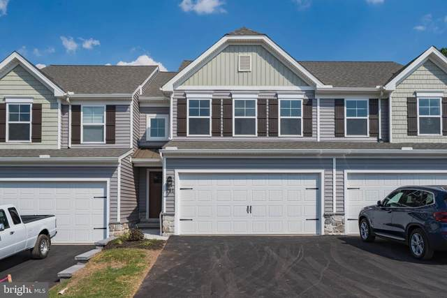 208 Hayward St, POTTSTOWN, PA 19464 (MLS #PAMC2002626) :: Kiliszek Real Estate Experts
