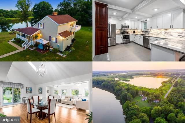 12000 Lagrange Lane, KING GEORGE, VA 22485 (#VAKG2000094) :: Debbie Dogrul Associates - Long and Foster Real Estate
