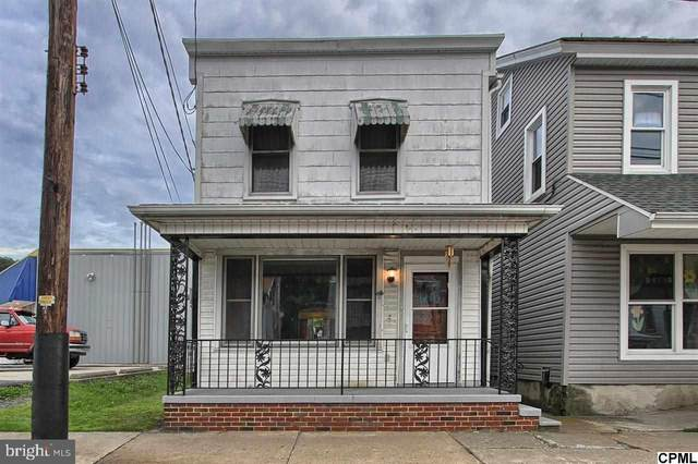636 Main Street, LYKENS, PA 17048 (#PADA2000802) :: Better Homes Realty Signature Properties