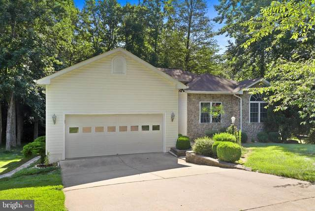 9 Howard Circle, FREDERICKSBURG, VA 22405 (#VAST2000844) :: Better Homes Realty Signature Properties