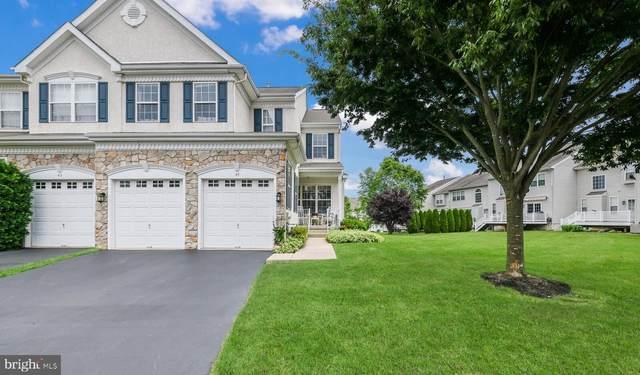 45 Dorset Road, GLEN MILLS, PA 19342 (#PADE2001626) :: Linda Dale Real Estate Experts