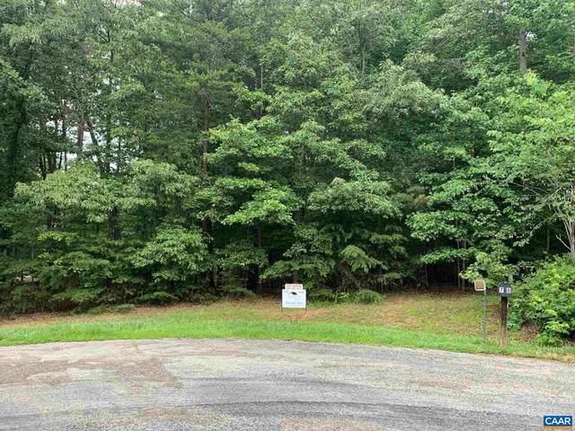 80 Fox Hunt Trail, PALMYRA, VA 22963 (#619464) :: Century 21 Dale Realty Co