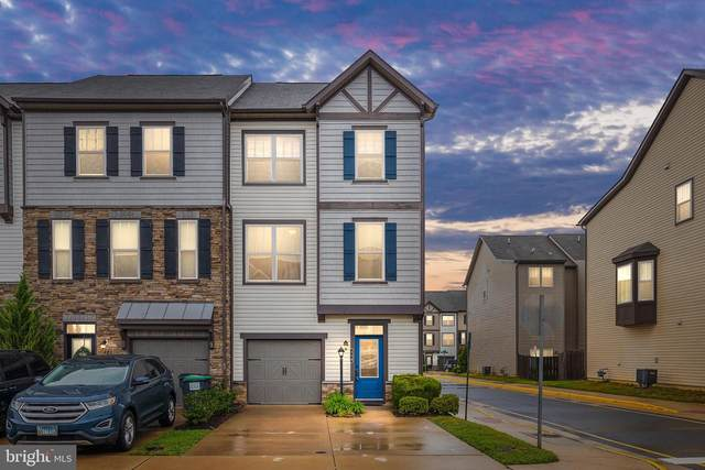 115 Dandridge Court, STAFFORD, VA 22554 (#VAST2000850) :: Debbie Dogrul Associates - Long and Foster Real Estate