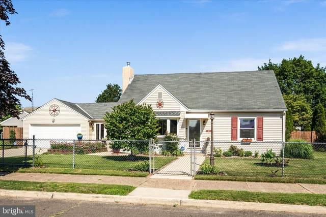 248 Redfern Street, HAMILTON, NJ 08610 (MLS #NJME2001246) :: Kiliszek Real Estate Experts
