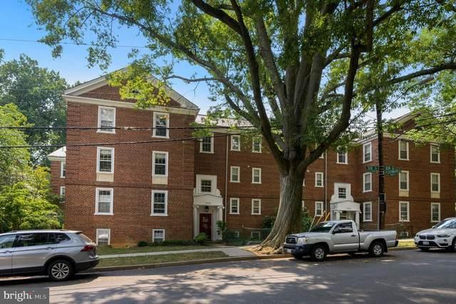 3760 39TH Street NW D142, WASHINGTON, DC 20016 (#DCDC2002898) :: The Licata Group / EXP Realty