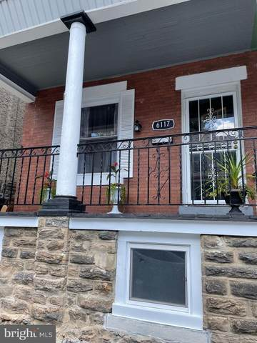 6117 Ross Street, PHILADELPHIA, PA 19144 (#PAPH2006548) :: Lee Tessier Team