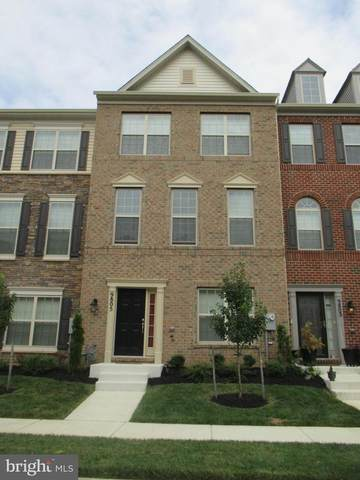 9805 SW Smithview Place, LANHAM, MD 20706 (#MDPG2002362) :: ExecuHome Realty