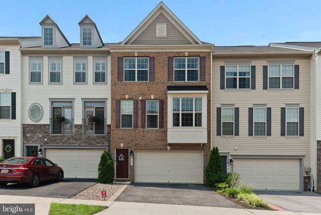 907 Whitstable Boulevard, ARNOLD, MD 21012 (#MDAA2002162) :: SURE Sales Group