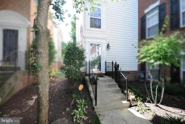 5533 Hartfield Avenue, SUITLAND, MD 20746 (#MDPG2002366) :: Eng Garcia Properties, LLC