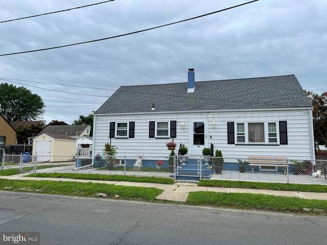 180 Dewey Avenue, TRENTON, NJ 08610 (#NJME2001254) :: Charis Realty Group