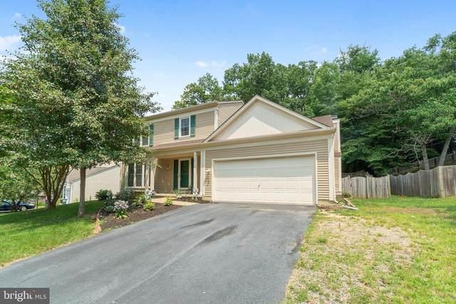 5915 Cascade Drive, FREDERICKSBURG, VA 22407 (#VASP2000648) :: Debbie Dogrul Associates - Long and Foster Real Estate