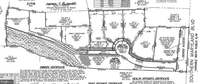 Trott's Promise Phase 2, DUNKIRK, MD 20754 (#MDCA2000452) :: The Maryland Group of Long & Foster Real Estate