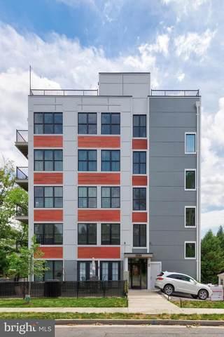1245 N Pierce Street #9, ARLINGTON, VA 22209 (#VAAR2001282) :: Debbie Dogrul Associates - Long and Foster Real Estate