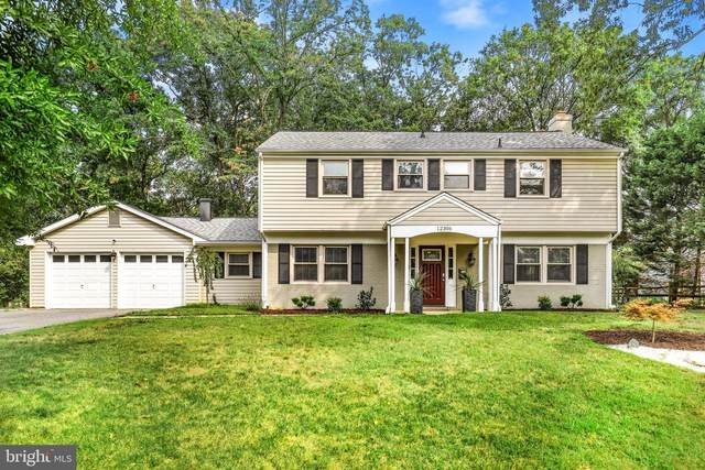 12306 Mount Pleasant Drive, LAUREL, MD 20708 (#MDPG2002376) :: The Licata Group / EXP Realty