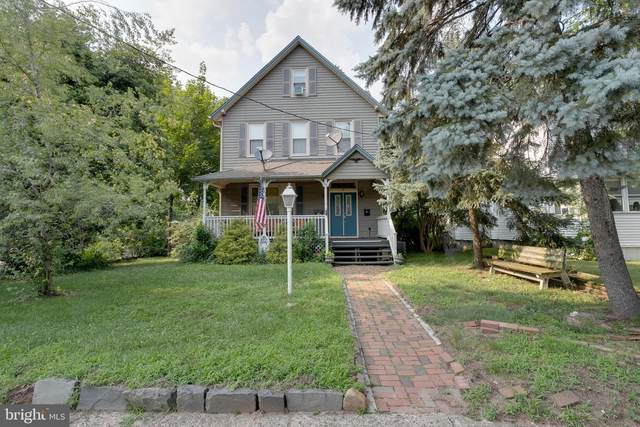 93 Church Street, BEVERLY, NJ 08010 (#NJBL2001614) :: VSells & Associates of Compass