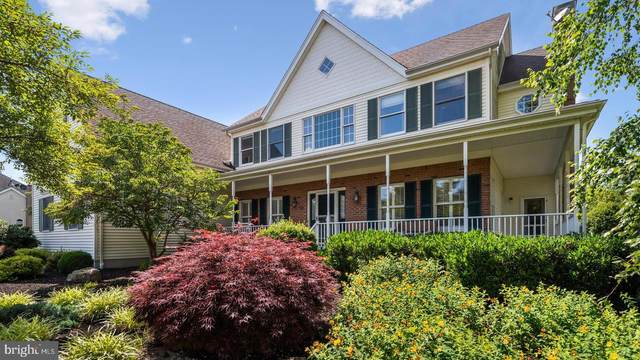 35 Scenic Hills Court, BELLE MEAD, NJ 08502 (MLS #NJSO2000112) :: The Sikora Group