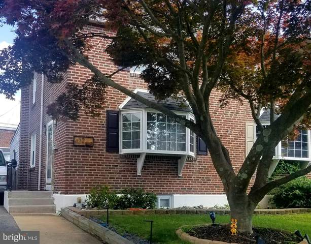 422 E Rodgers Street, RIDLEY PARK, PA 19078 (MLS #PADE2001640) :: Kiliszek Real Estate Experts
