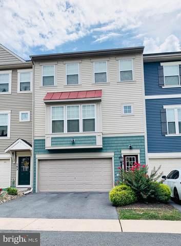 105 Argyle Court, STEPHENSON, VA 22656 (#VAFV2000368) :: Debbie Dogrul Associates - Long and Foster Real Estate