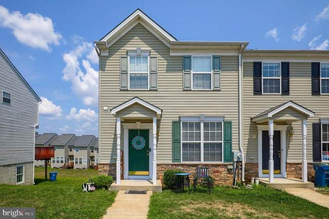 3615 Armory Lane, YORK, PA 17408 (#PAYK2001424) :: Realty ONE Group Unlimited