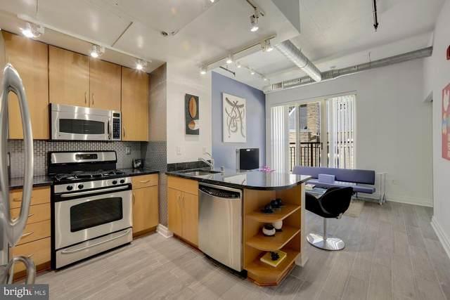 301 Massachusetts Avenue NW #406, WASHINGTON, DC 20001 (#DCDC2002928) :: Peter Knapp Realty Group