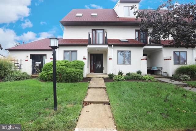 8-B Queen Victoria Way, CHESTER, MD 21619 (#MDQA2000200) :: Crossman & Co. Real Estate