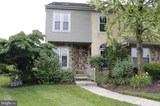1900 Newmarket Court, WEST CHESTER, PA 19382 (#PACT2001728) :: Talbot Greenya Group