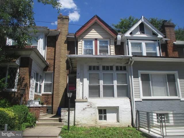 5145 N Sydenham Street, PHILADELPHIA, PA 19141 (#PAPH2006642) :: Ramus Realty Group