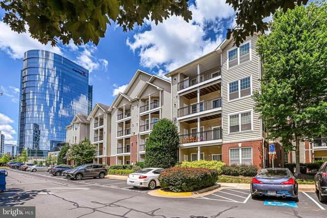 1600 Spring Gate #2307, MCLEAN, VA 22102 (#VAFX2005140) :: Debbie Dogrul Associates - Long and Foster Real Estate