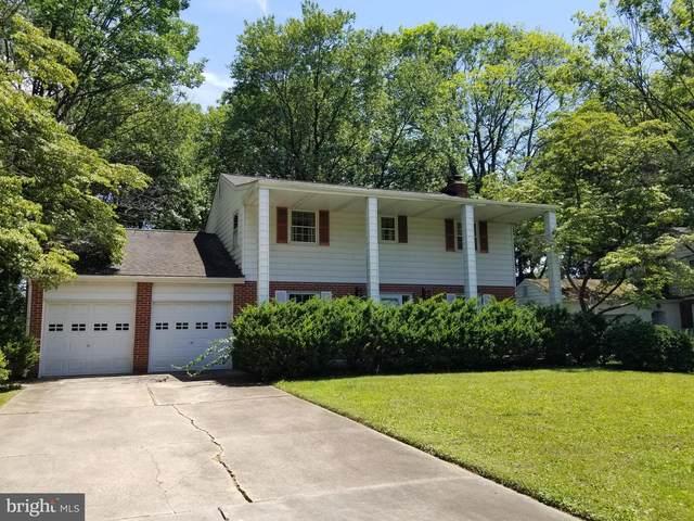 4 Cohee Circle, WILMINGTON, DE 19803 (#DENC2001554) :: Linda Dale Real Estate Experts