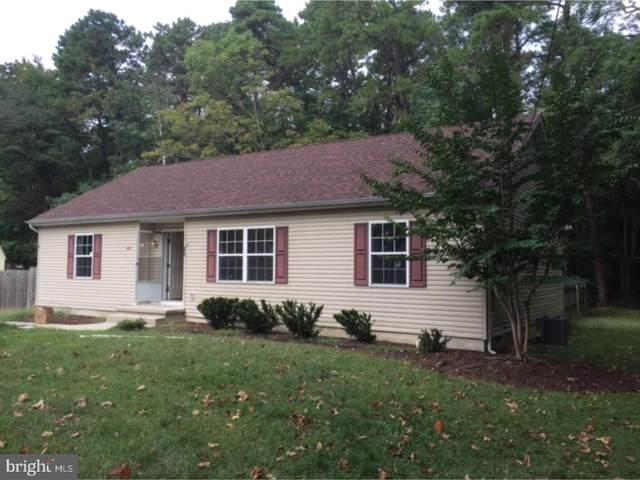 403 S Brynwood Drive, BROWNS MILLS, NJ 08015 (MLS #NJBL2001648) :: Kiliszek Real Estate Experts