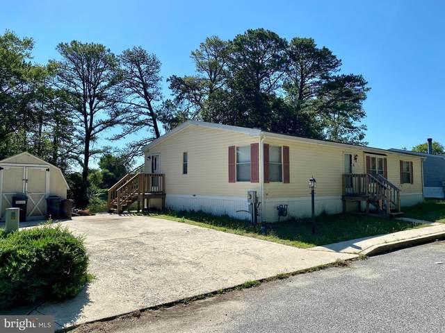 4 Eisenhower Bivd #4, MILLVILLE, NJ 08332 (#NJCB2000414) :: Sail Lake Realty