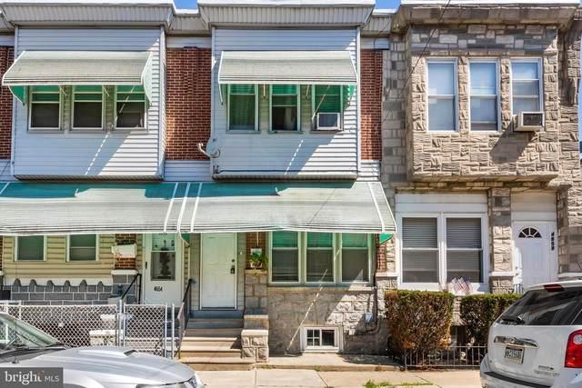 4656 Melrose Street, PHILADELPHIA, PA 19137 (#PAPH2006670) :: Charis Realty Group