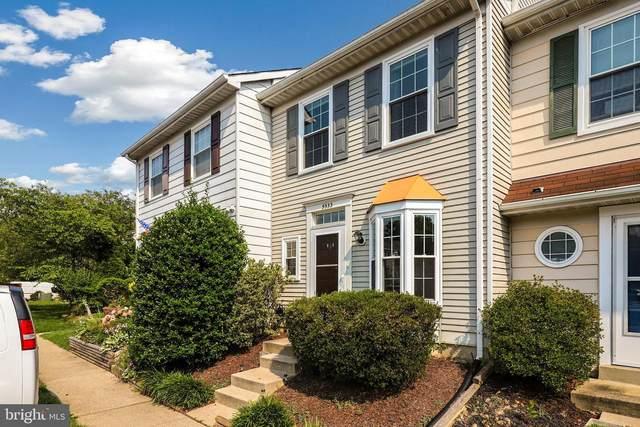 5533 Woodlawn Manor, ALEXANDRIA, VA 22309 (#VAFX2005186) :: AJ Team Realty