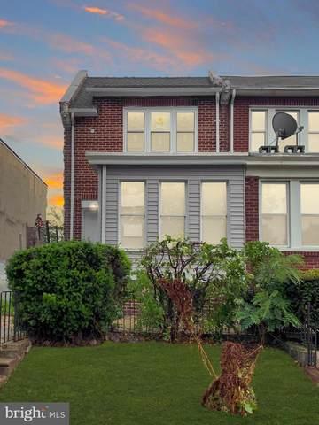 5712 Florence Avenue, PHILADELPHIA, PA 19143 (#PAPH2006696) :: VSells & Associates of Compass