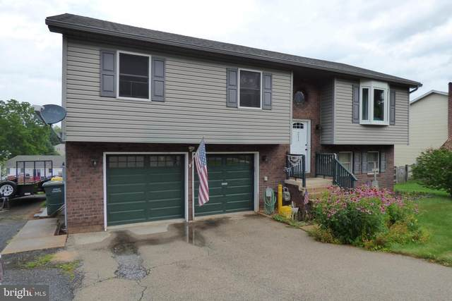 211 Cherry Street, YORK, PA 17402 (#PAYK2001442) :: Flinchbaugh & Associates