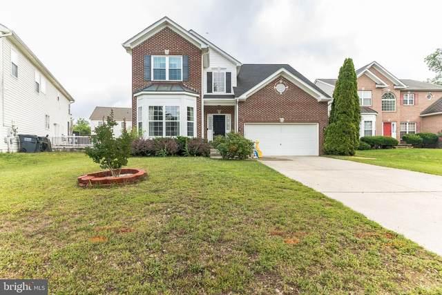 4902 Cordova Court, WALDORF, MD 20602 (#MDCH2000786) :: Sunrise Home Sales Team of Mackintosh Inc Realtors