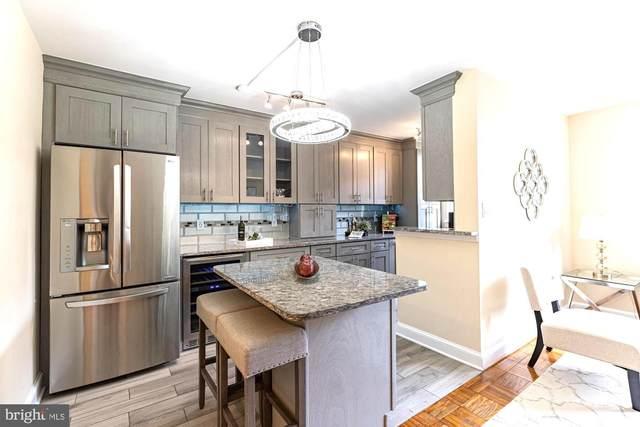 26 S Old Glebe Road 103-B, ARLINGTON, VA 22204 (#VAAR2001310) :: City Smart Living