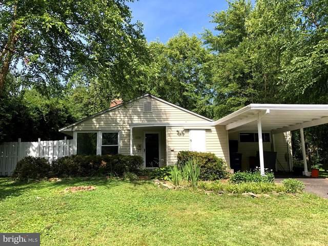 7102 Oak Ridge Road, FALLS CHURCH, VA 22042 (#VAFX2005216) :: The MD Home Team
