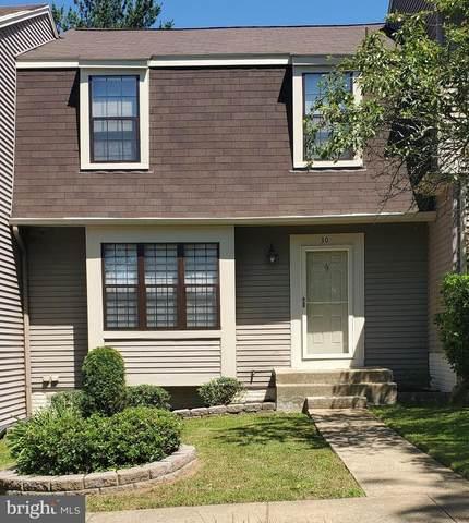30 Aldridge Court, STERLING, VA 20165 (#VALO2002082) :: Debbie Dogrul Associates - Long and Foster Real Estate